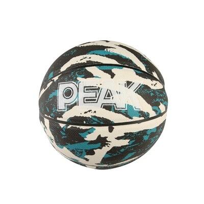 PEAK PU Basketball - Black Camo