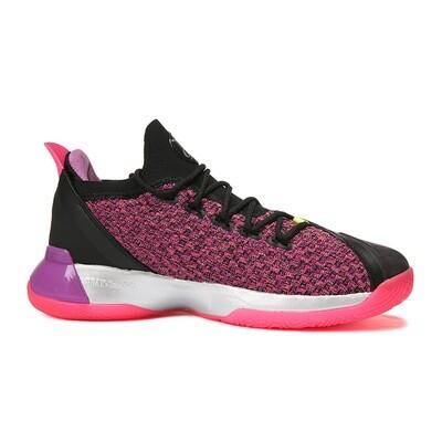 Tony Parker Series TP9 VII Basketball Shoes (Black/Lakers Purple )