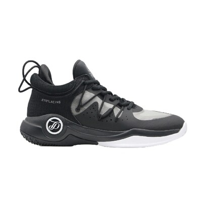 Peak Tony Parker Basketball Match Shoe for Indoor and Outdoor