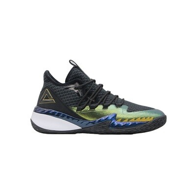 Peak Shark Basketball Match Shoe for Indoor and Outdoor