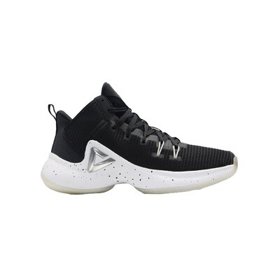 Competitive Series Basketball Shoes (Black)