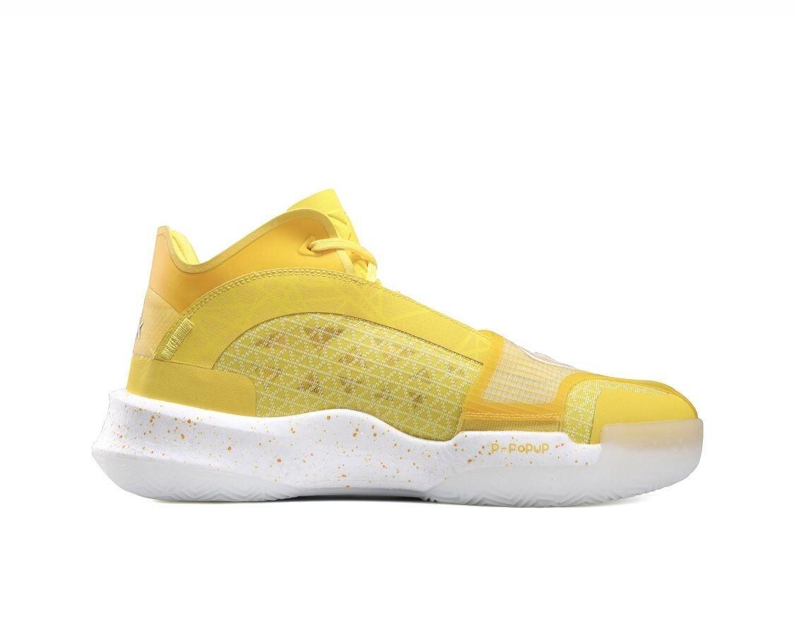 PEAK TACHI Andrew Wiggins Basketball Shoes Men E11737A