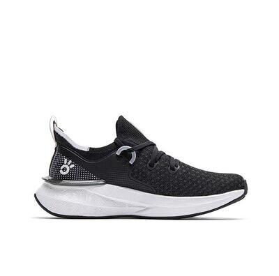 Peak Taichi 3.0 Men's Cushioning Running Shoe (Black)