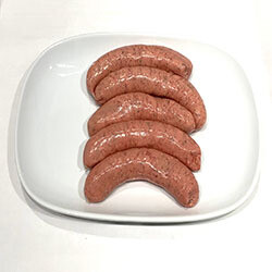 Gourmet Lamb, Mint & Rosemary Sausages