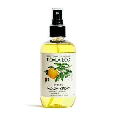Natural Room Spray