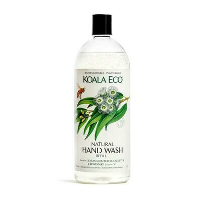 Natural Hand Wash Refill