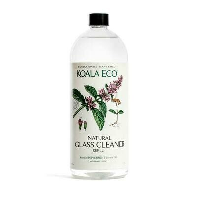 Natural Glass Cleaner Refill