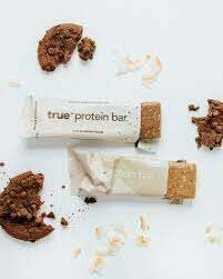 Cookies and Cream Protein Bar