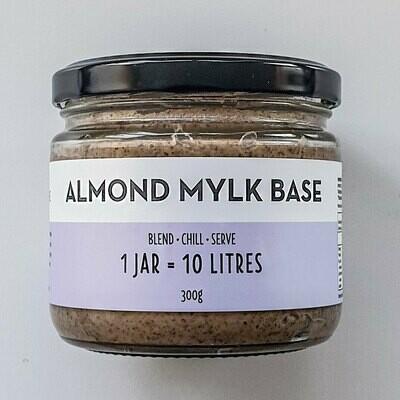 Almond Mylk Base