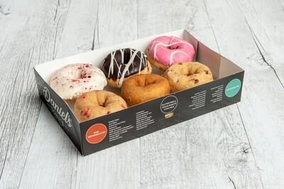 Daniel's Donuts Mixed Gluten Free Box