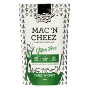 Mac 'n Cheeze Cheese & Chive - Gluten Free