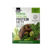 Protein Patty Mix FRESH THAI - Gluten Free