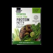 Protein Patty Mix FRESH THAI - Gluten Free