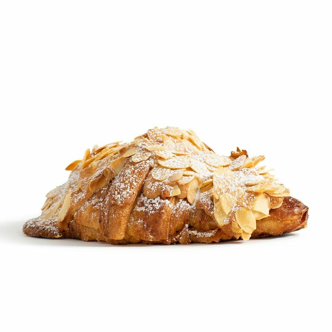 Almond Croissant - (Minimum order 4 Croissants)