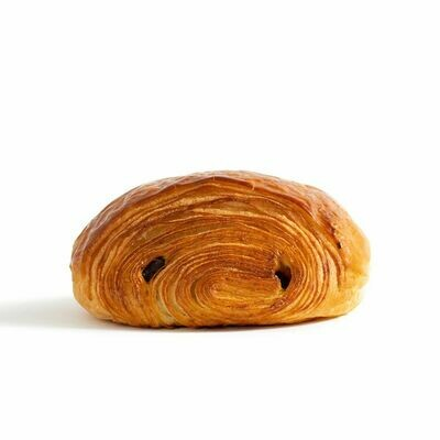 Pain Au Chocolat- (Minimum order 4)