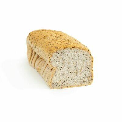Gluten Free Multigrain Bread 740g - Noisette