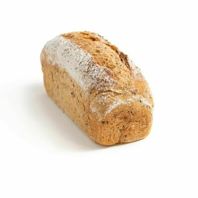 Multigrain Sourdough 750g Sliced Tin Loaf - Noisette