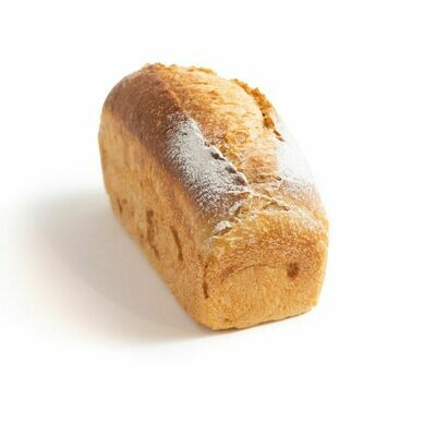White Sourdough 750g Sliced Tin Loaf - Noisette