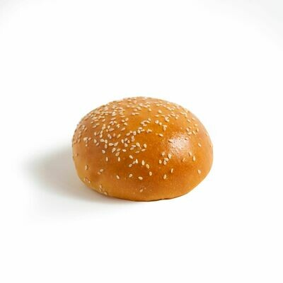 Brioche Burger Sesame - (Minimum quantity 4)