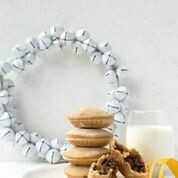 Mince Tarts 4 Pack