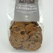 Fig & Pepper Crispbread