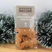 Mini Gingerbread Friends