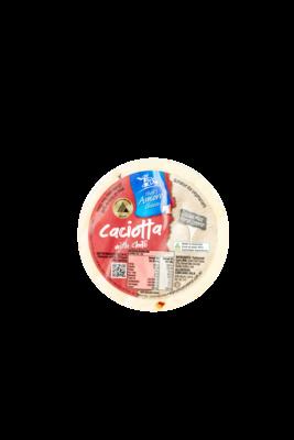 Caciotta with Chilli