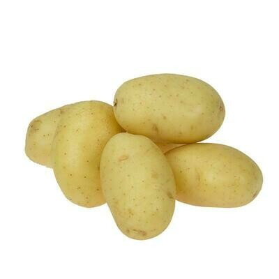 Chat Potatoes