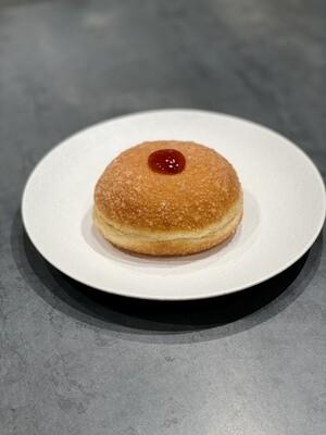 Jam Donuts - (Minimum order 4 Donuts)