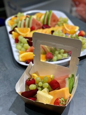 Individual Fruit Box