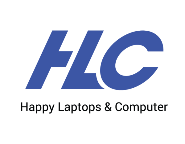 Happy Laptops and Computer