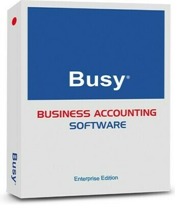 Busy Enterprise Edition Dual User