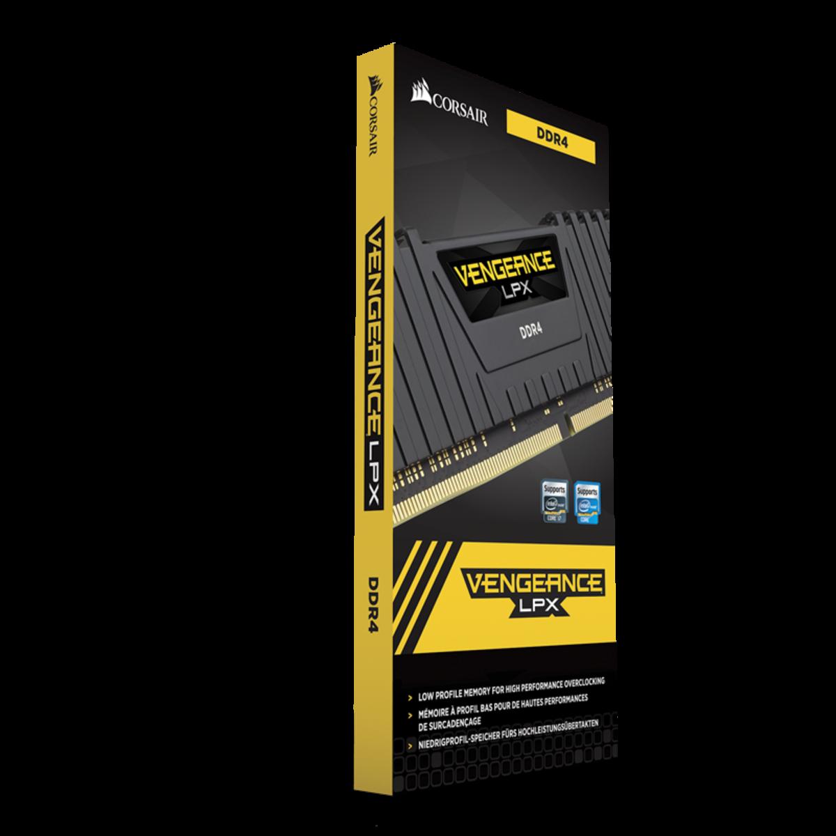 CORSAIR DDR4 8GB 3000MHz