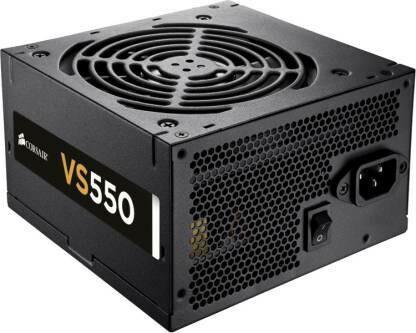 CORSAIR VS550 550WATT POWER SUPPLY
