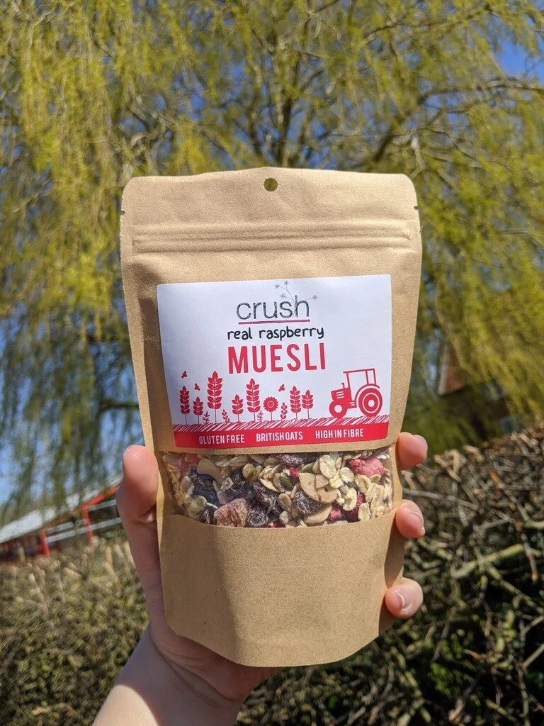 Crush Muesli