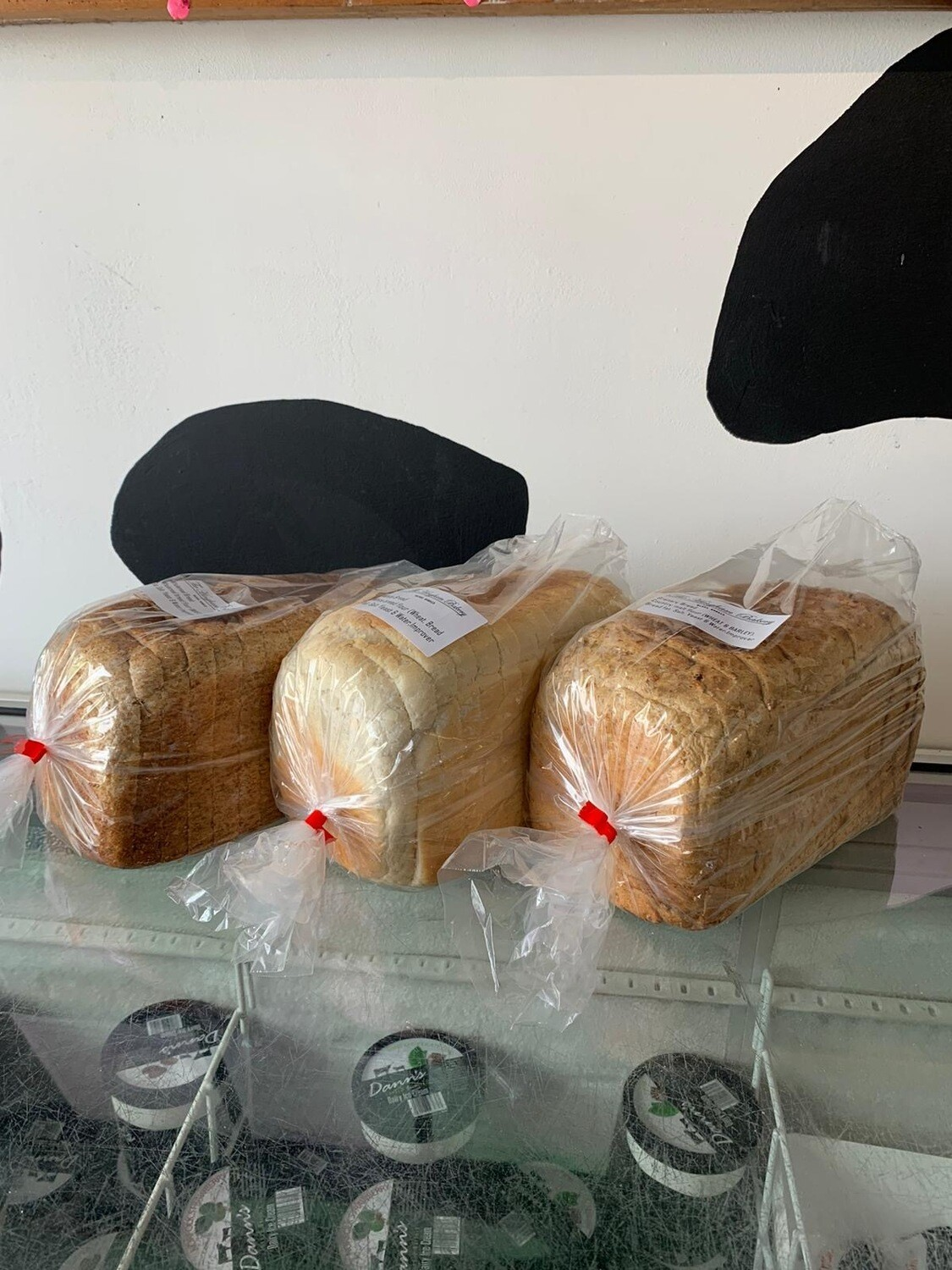 Local Bakery Bread