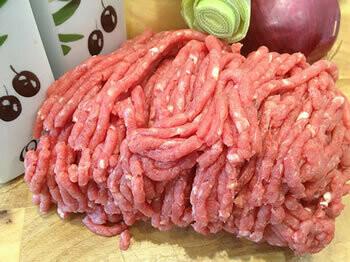 Dann's Beef Mince