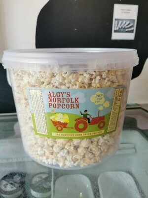 Algy's Norfolk Popcorn