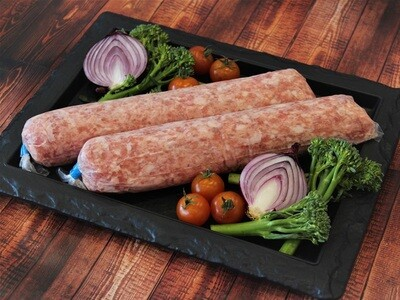 Pork Sausage Meat