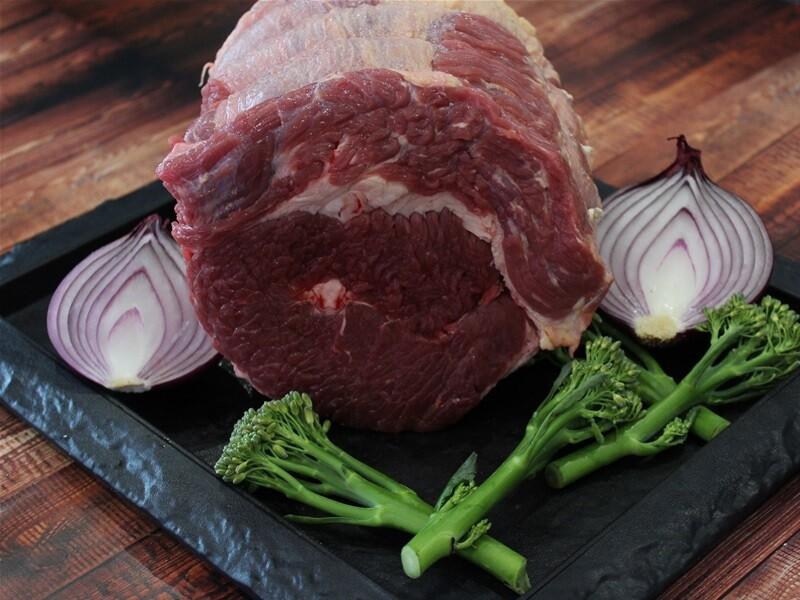 Brisket of Beef Joint