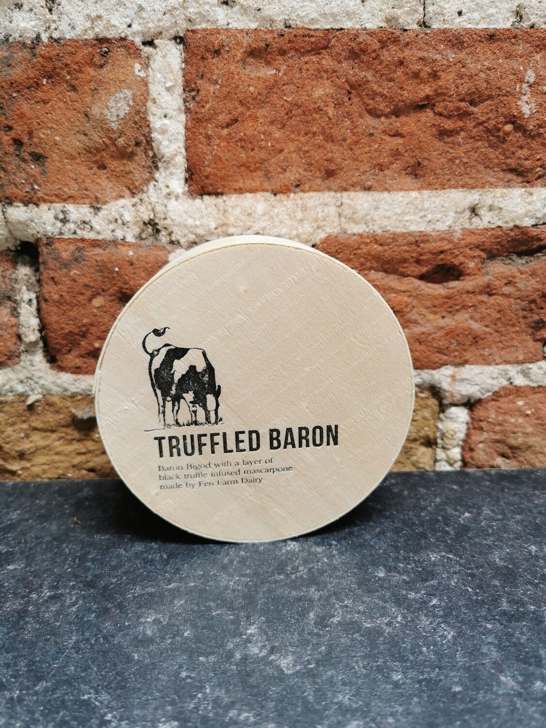 Truffled Baron