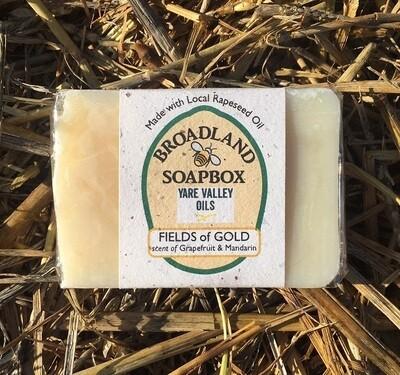 Yare Valley Oils - Soapbox