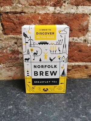 Norfolk Tea
