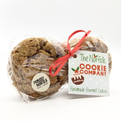 Norfolk Cookie Company - Festive
