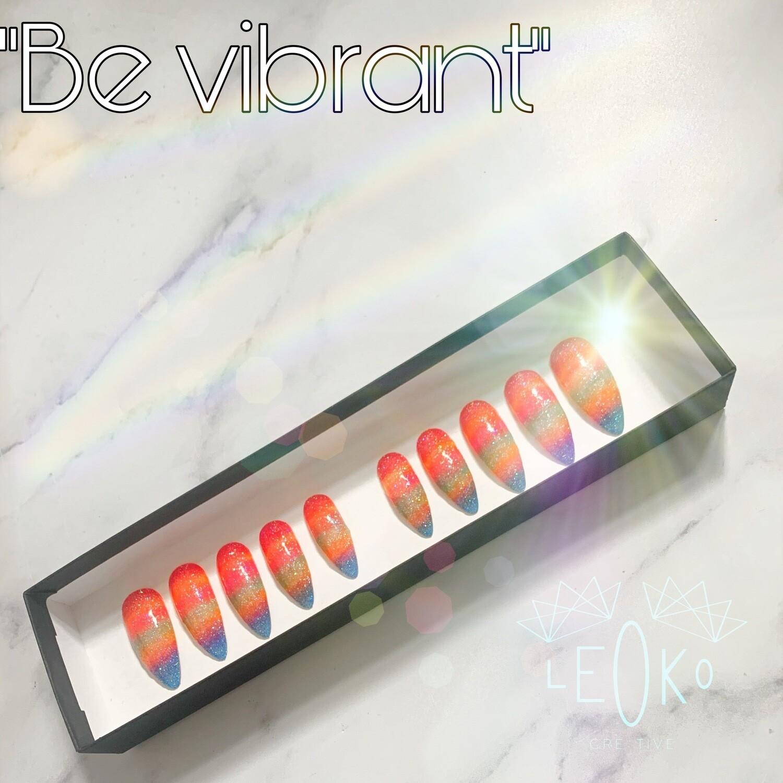 Be Vibrant