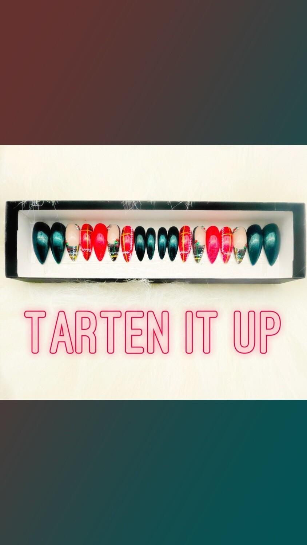 Tartan It Up!