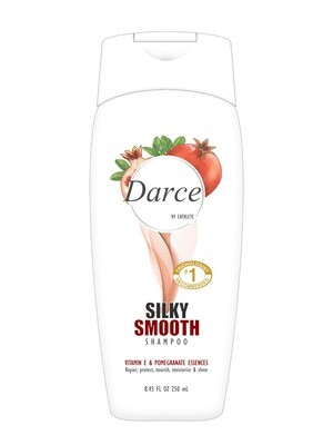 SILKY SMOOTH SHAMPOO 250ml