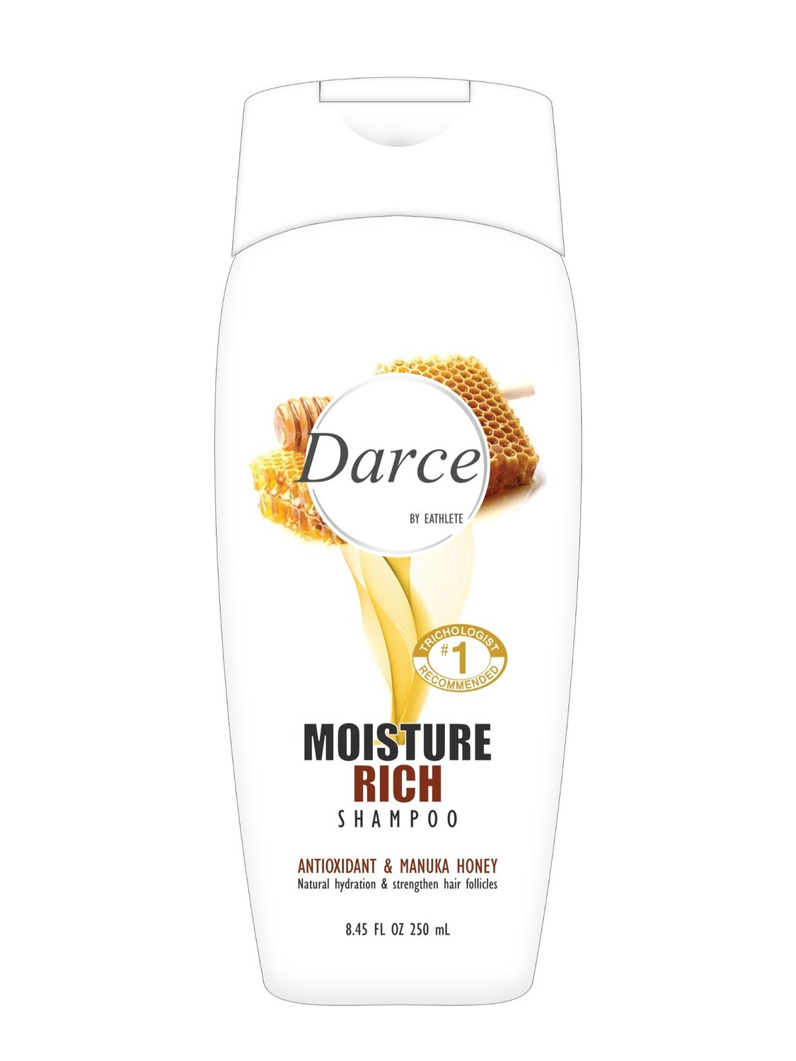 MOISTURE RICH SHAMPOO 250ml