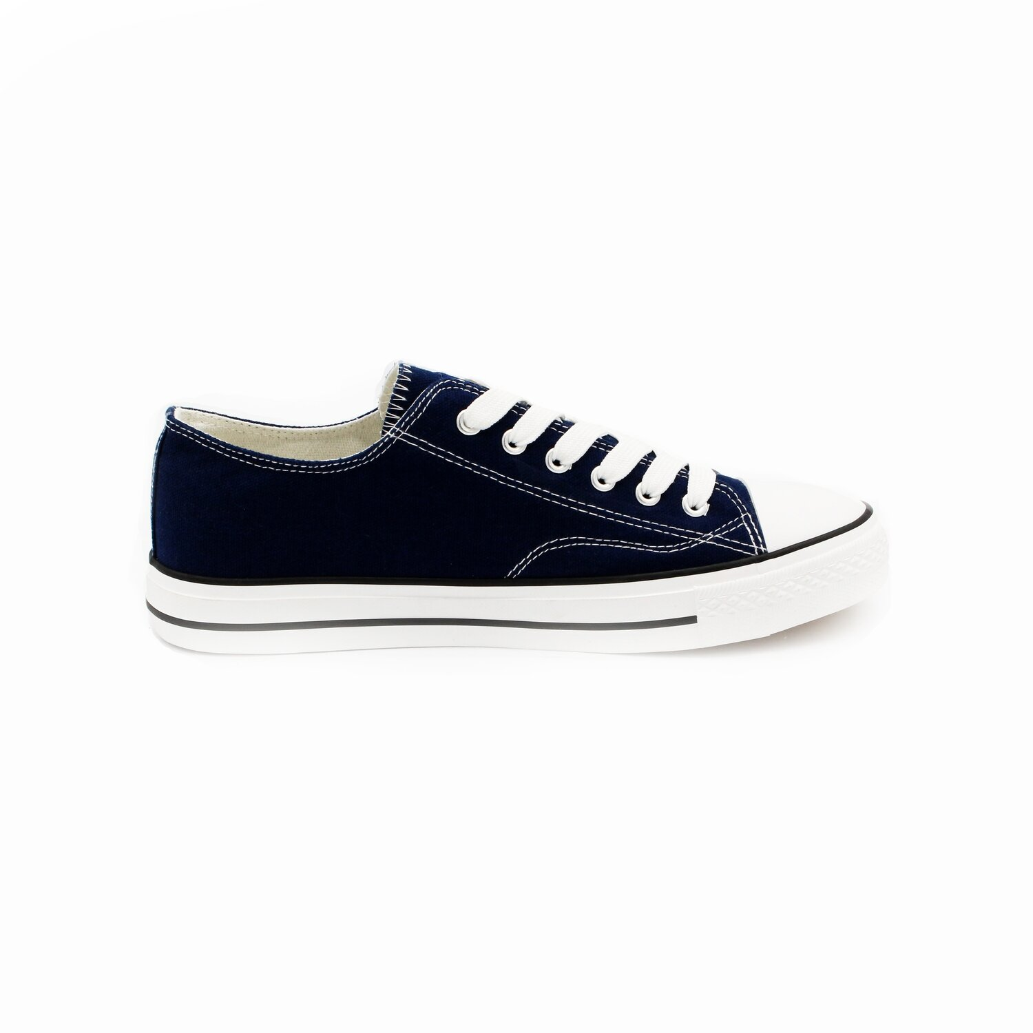Canvas Unisex Shoe