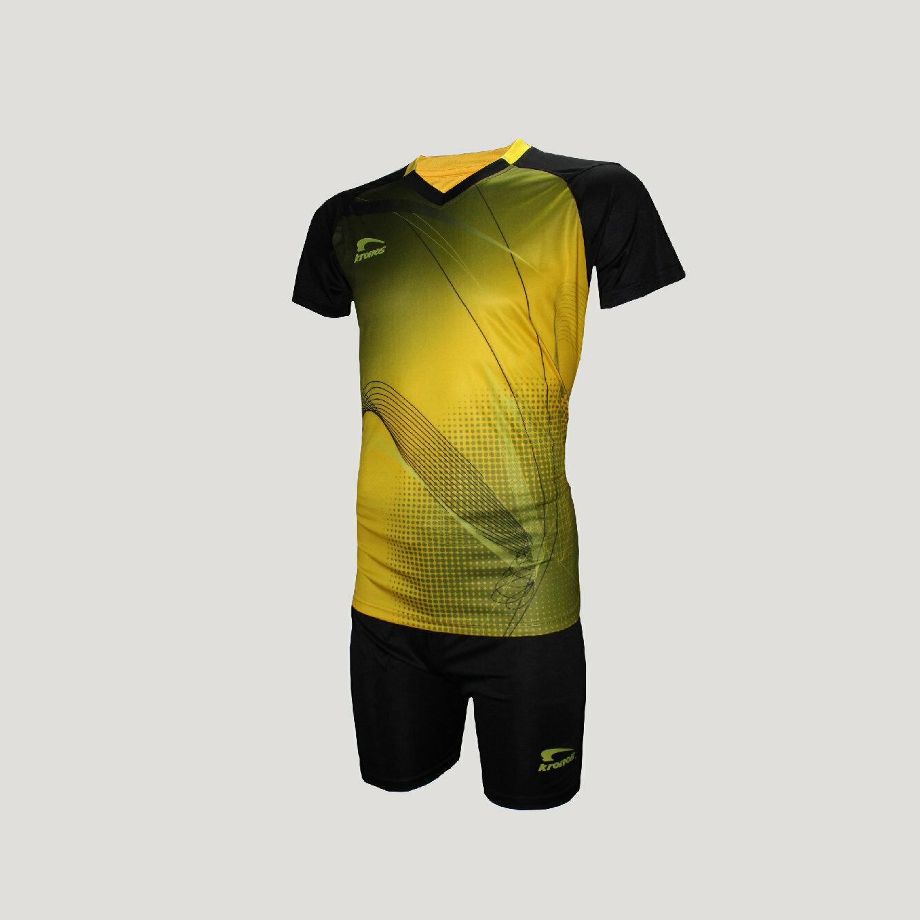 Junior Soccer Jersey